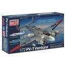 MiniCraft 581681 -  1/72 PV-1 Ventura USN, post w