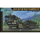 Trumpeter 750203 -  1/35 FAUN SLT-56 Panzer-Trans