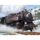Trumpeter 750217 -  1/35 BR-86, Dampflokomotive