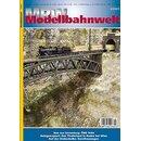 MBW 2/2021 -- Zeitschrift Modellbahnwelt 2/2021