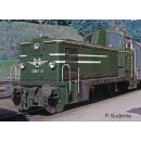ROCO 72904 - Spur H0 ÖBB Diesellok 2067.07...