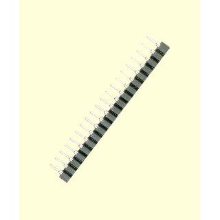 Brawa 3091 - Miniatursteckverbindung, 20-polig