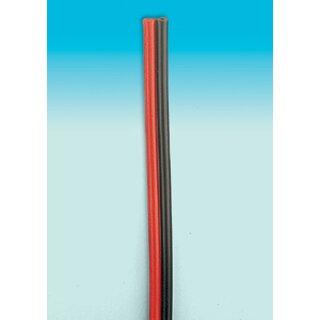 Brawa 32371 - Doppellitze 2,5 mm², 20 m Spule, sw/ws