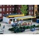 Auhagen 11340 - 1:87 Tankstelle 130 x 105 x 60 mm, 130 x...