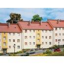 Auhagen 11402 - 1:87 Mehrfamilienhaus 182 x 138 x 172 mm