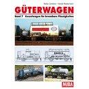 """VGB 15088135 - Buch """"Güterwagen, Band 7"""""""
