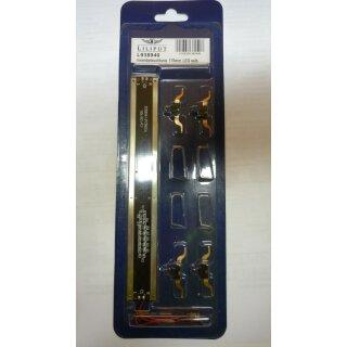 Liliput 938940 - Spur H0 LED-Innenbeleuchtung gelb 175 mm für ...