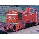 ROCO 72900 - Spur H0 ÖBB Diesellok 2067.36...