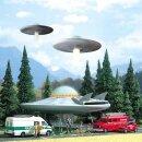 Busch 1010 - 1:87 UFO H0