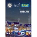 Kibri 99904 - kibri Katalog 2020/2021/2022 DE/EN