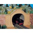 Vollmer 42505 - Spur H0 Tunnelportal Rheintal,...