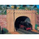 Vollmer 42506 - Spur H0 Tunnelportal Moseltal,...