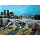 Vollmer 42551 - Spur H0 Steinbogenbrücke