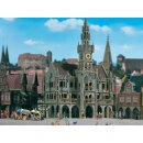Vollmer 43760 - Spur H0 Großstadt-Rathaus
