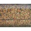 Vollmer 46057 - Spur H0 Mauerplatte Gabionen aus Karton,...