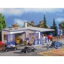 Vollmer 47757 - Spur N ARAL Tankstelle