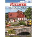 Vollmer 49999 - Vollmer Katalog 2021/2022/2023 DE/EN