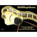 """RMG B10 - Broschüre """"BAHNoptikum Nr. 1: Die..."""
