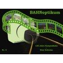 "RMG B14 - Broschüre ""BAHNoptikum Nr. 5: 125..."