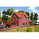 Faller 110096 - 1:87 Bahnhof Klingenberg