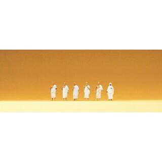 """Preiser 80903 - Figurensatz 1:200 """"Mekka-Pilger"""""""