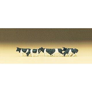 """Preiser 88575 - Figurensatz 1:220 """"Kühe"""""""