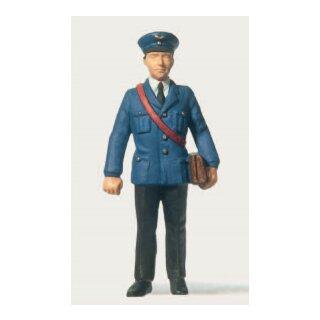 Merten 0240008 - 1:22,5 Eisenbahnpersonal (Merten G 0008)
