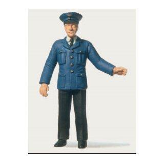 Merten 0240010 - 1:22,5 Eisenbahnpersonal (Merten G 0010)