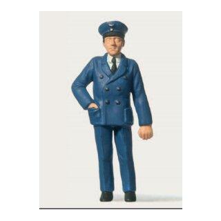 Merten 0240011 - 1:22,5 Eisenbahnpersonal (Merten G 0011)