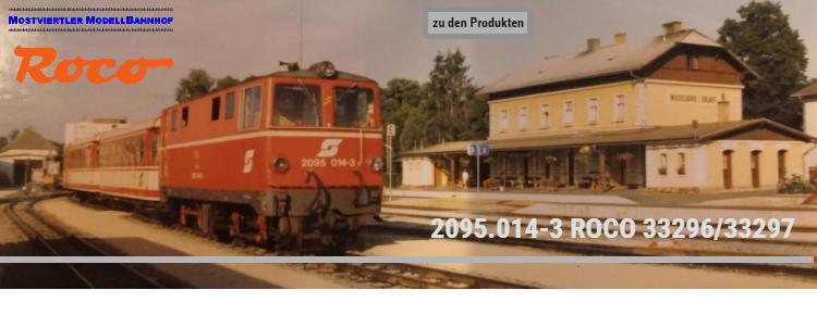 ÖBB Diesellok 2095.014-3