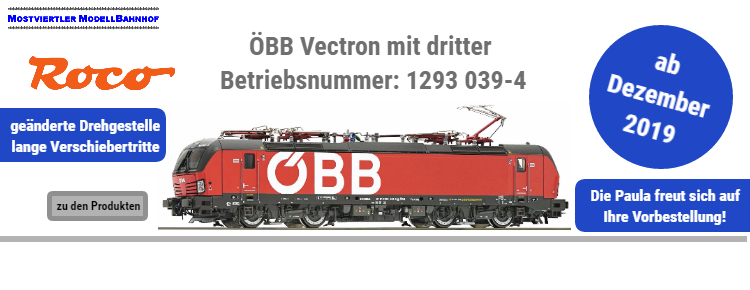 ÖBB Vectron 1293 039-4