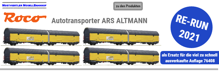 Autotransporter ARS ALTMANN